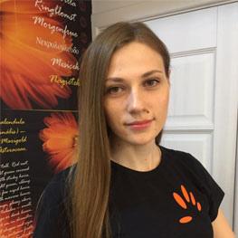 Мастер Ноготков Конопацкая Анастасия